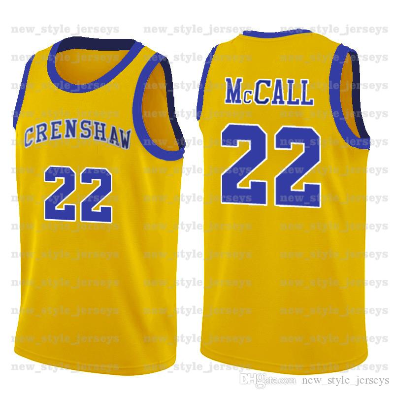2020 NCAA Men Jersey Basketball Jersey