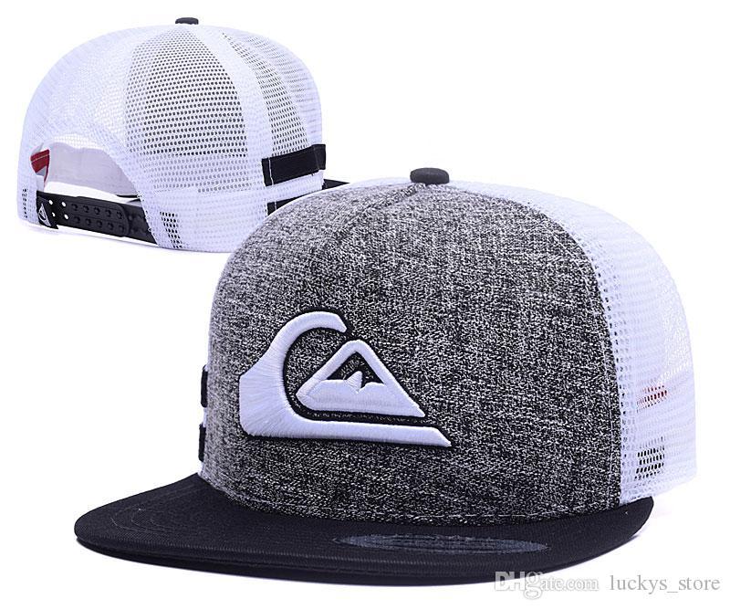 Gli uomini delle donne di lusso progettano caldo di marca di stile di estate Cap casuale popolare snapbacks berretto da baseball della rappezzatura di modo cappelli di protezione di Hip Hop di modo