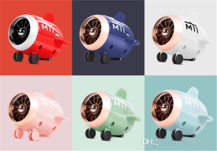 جديد جميل بلوتوث الطائرات الصغيرة والصوت الرقمي ورئيس الذكية في الهواء الطلق مضخم صوت بلوتوث بطاقة المحمولة إدخال بطاقة TF