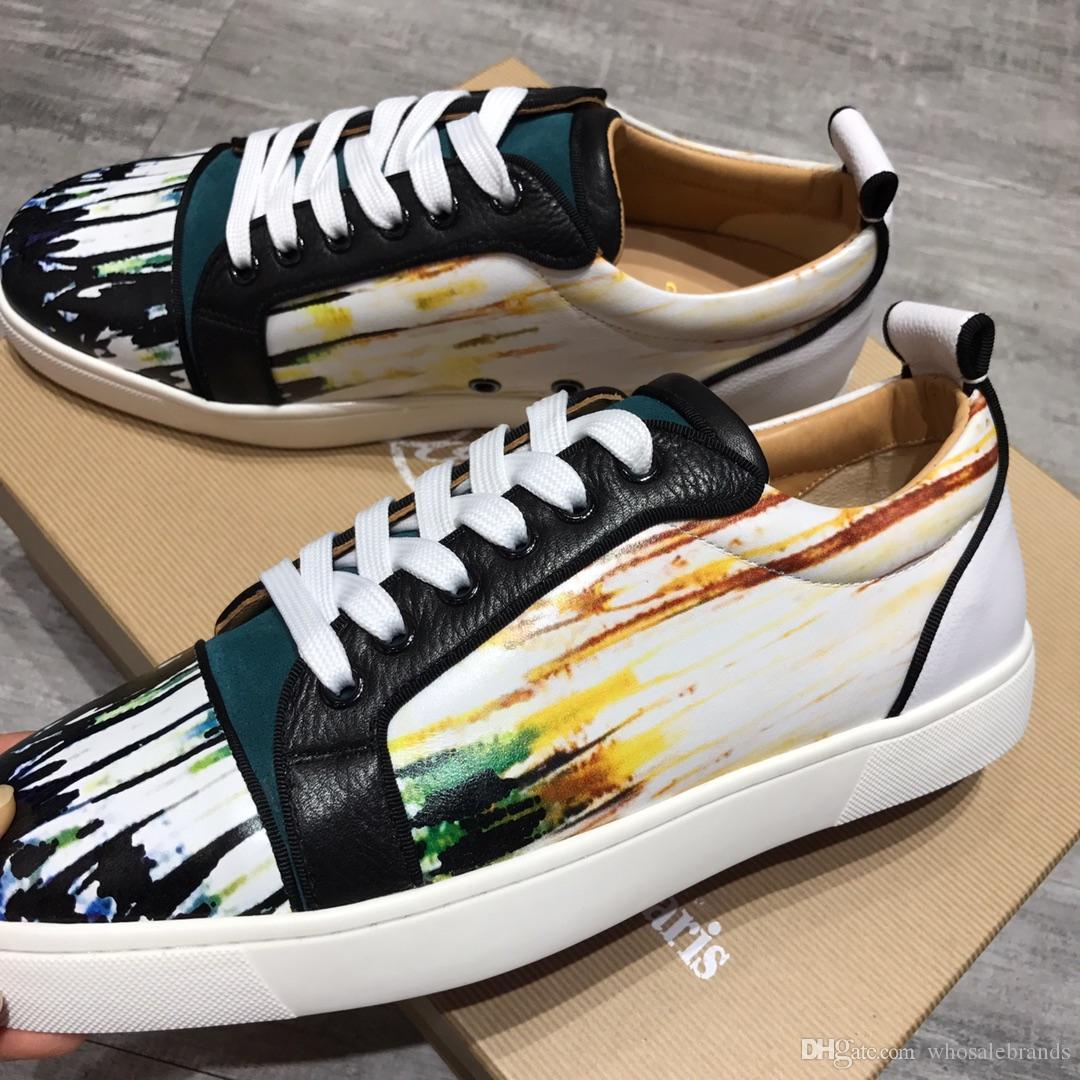 sapatos originais 2colors mens marca para o escolhido, com vamp bezerro italiana com pele de cordeiro interior