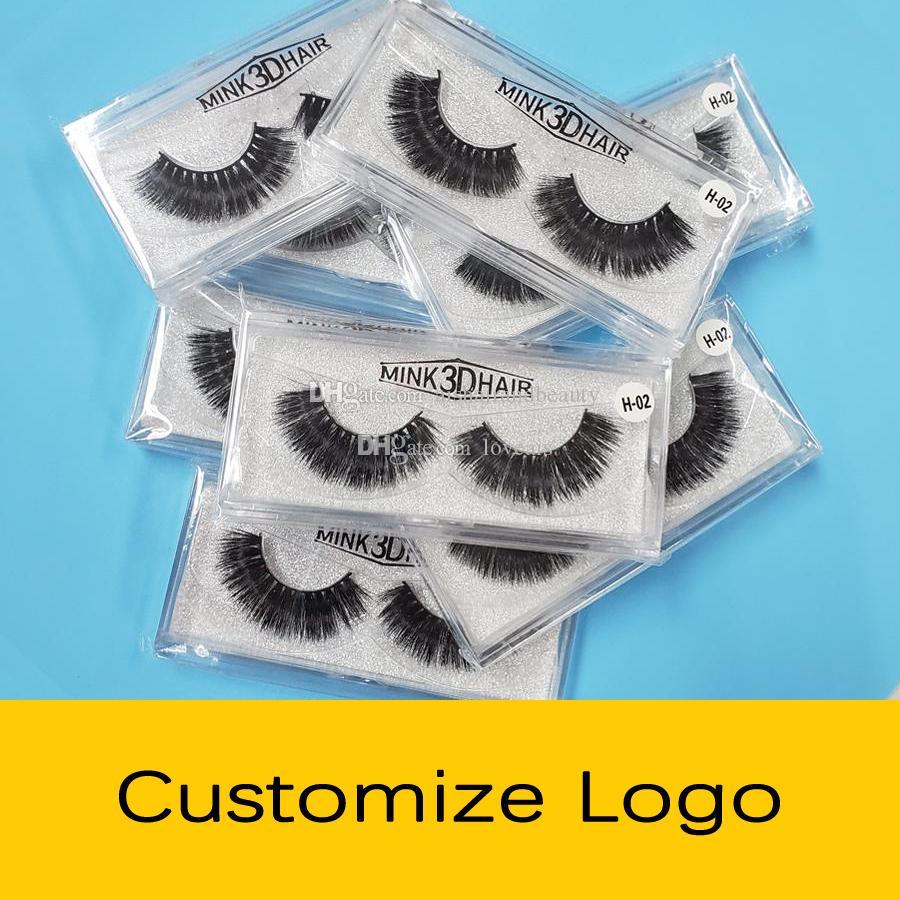 Пользовательские логотиповые ресницы 3D норковые ресницы индивидуальные подвесные ресницы для глаз ресниц насыпные частные этикетки расширения ресниц упаковки коробки