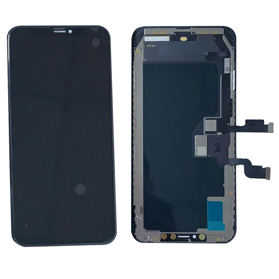 OLED Display For iPhone Xs-Max Touch Screen Digitizer Assembly Replacement Factory Price 100% Strictly Tesed No Dead Pixels