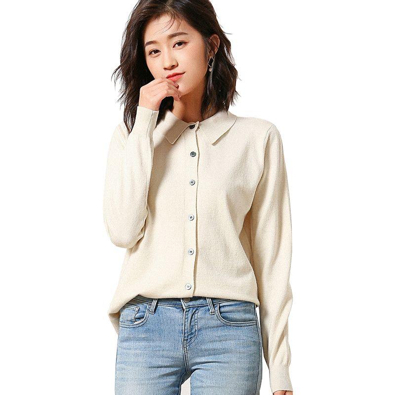 Malhas das mulheres camisetas 2021 outono inverno cashmere lã cardigan camisola casaco mulheres manga longa malha feminina outerwear crochet blusas 2xl