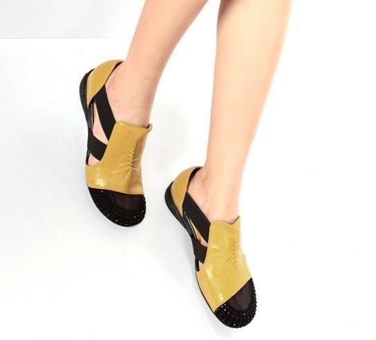 Ebullient2019 Gün Mevsim Koreli bayan Ayakkabıları Kodları Yazdıracak Sandalet Yazım Rengi Dört Mevsim Düz Alt İç Artan Tek