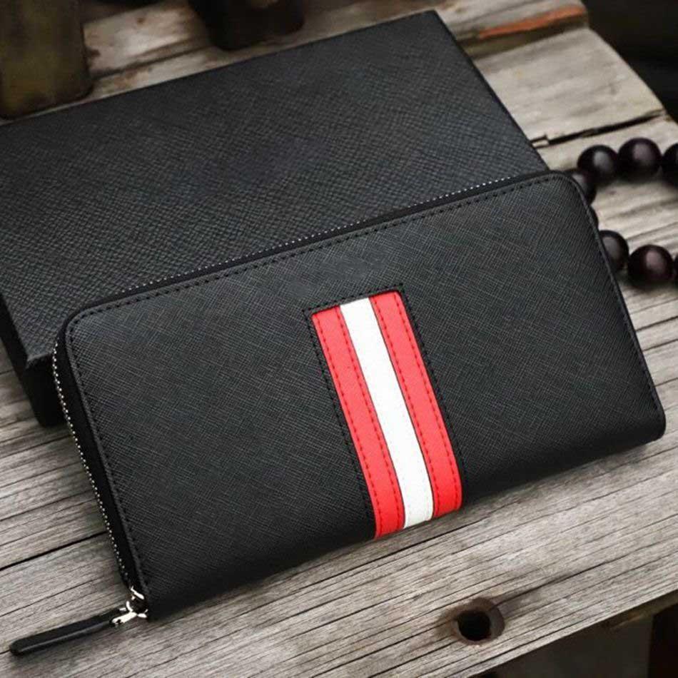 porte-monnaie concepteur mens chaud concepteur classique sacs à main de luxe porte-monnaie nouvelle bourse de portefeuille mens de mode de haute qualité porte-cartes porte-monnaie pour les hommes