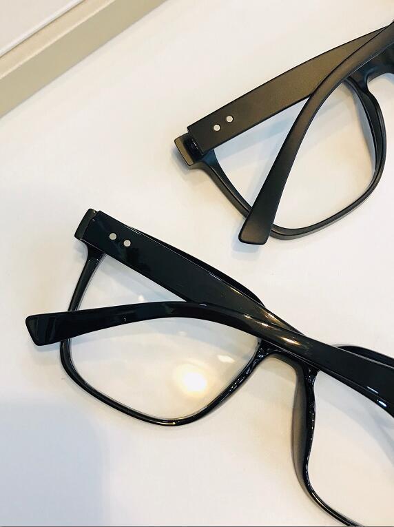Atacado- prancha óculos de armação quadro restaurar antigas formas Óculos de grau homens e mulheres miopia olho armações de óculos