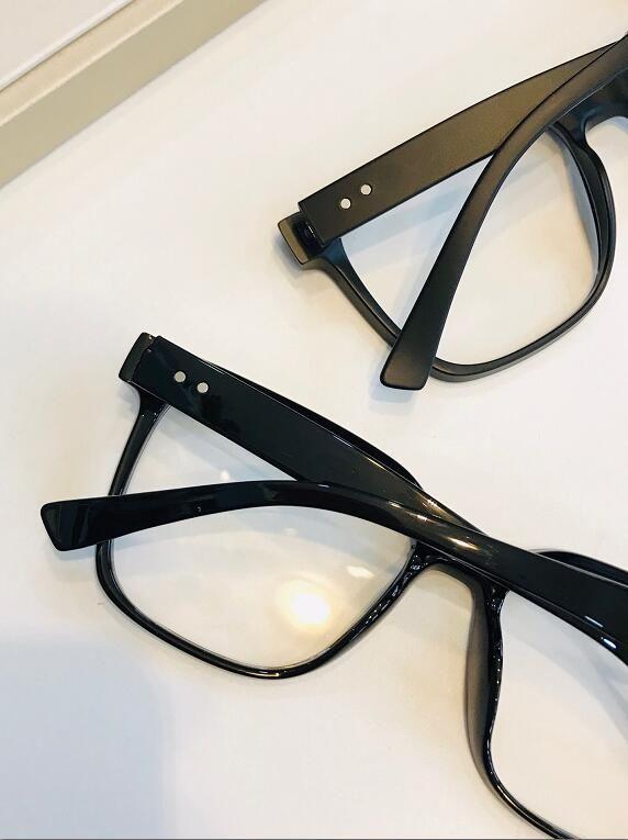 lunettes cadre planche gros- cadre restauration des moyens anciens oculos de grau hommes et femmes lunettes oeil myopie cadres