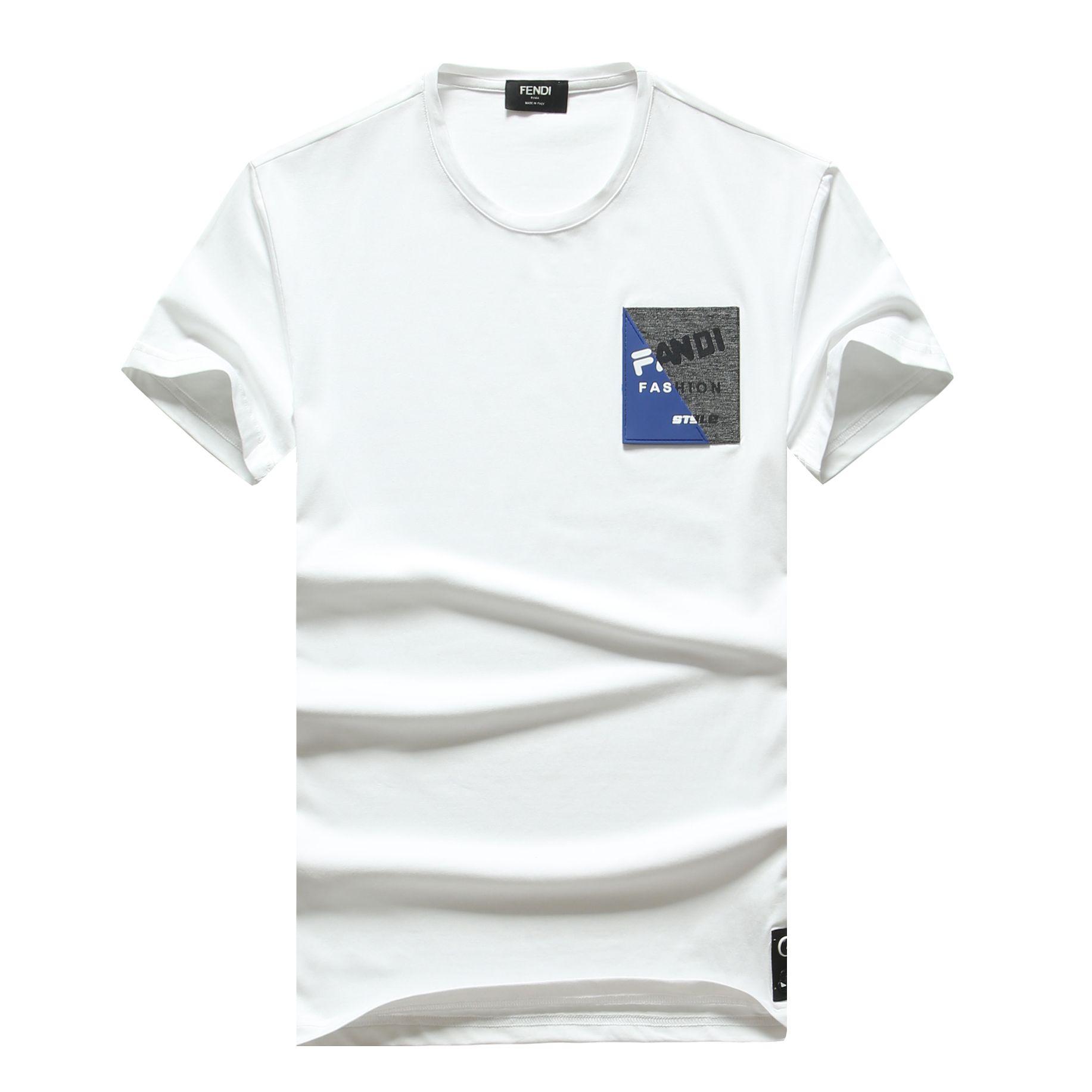 Girl T-shirt 20031005D 2020 novíssimo Hot Vendedor Designer de luxo Homens Mulheres T-shirt Moda Casual Primavera-Verão Camisetas Boa Qualidade de Luxo