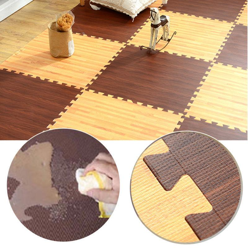 Children Carpet EVA Foam Puzzle Play Mat /kids Rugs carpet Interlocking Exercise Floor for children Tiles 30*30*1cm