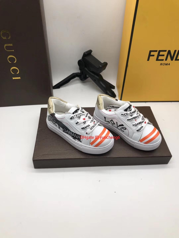2019 nuove scarpe casual per bambini di alta qualità 190806 # 34w9c6