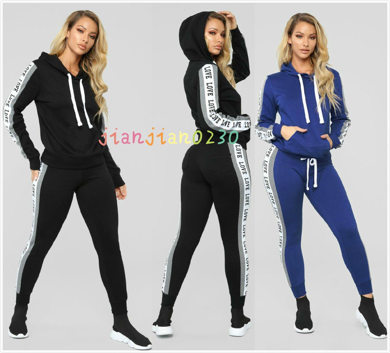 2020 de Europa y América de 771.323 mujeres ropa deportiva de moda casual caliente de la venta de gama alta de las mujeres transfronterizas