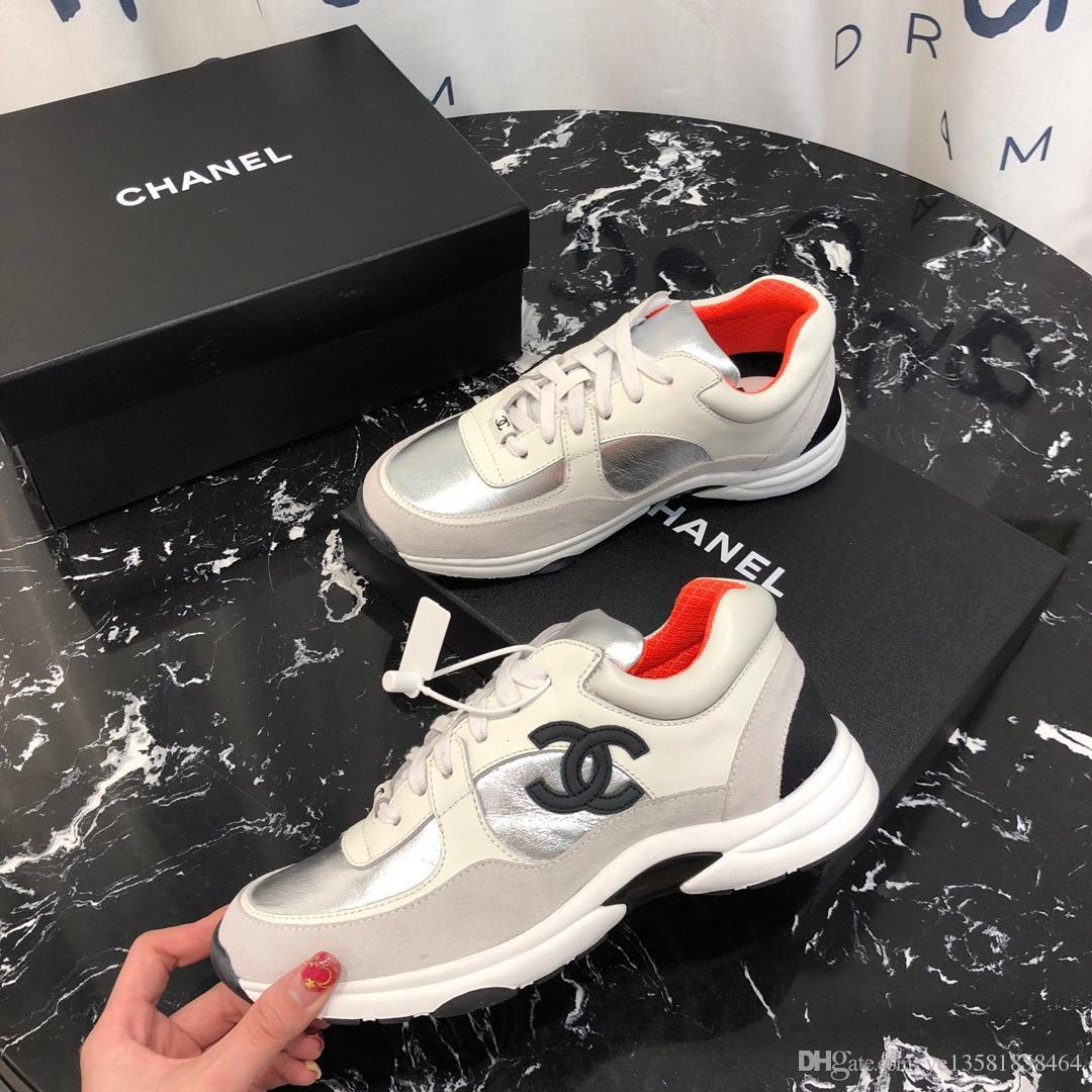 2020D New Leather Casual Shoes Men And