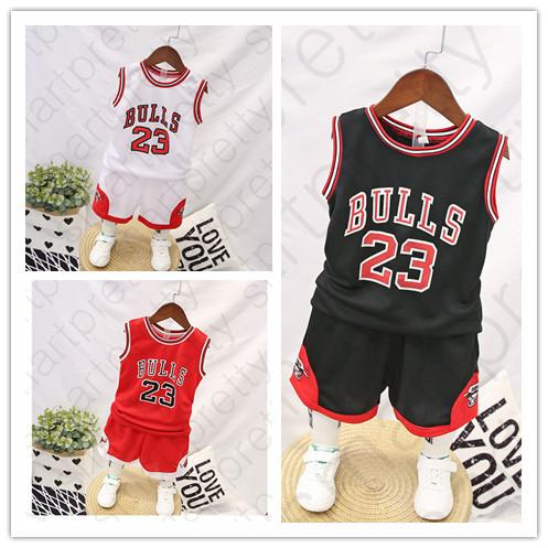Basketball Shirt//Shorts Outfit Brand New 2T