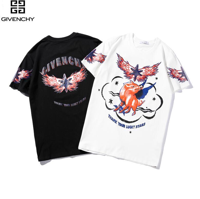 Verão Designer de T Camisas com Letras Da Marca de Moda T Camisas para Homens de Manga Curta de Luxo Tops Casual Homens Impresso T-shirt T-shirt da Roupa Dos Homens