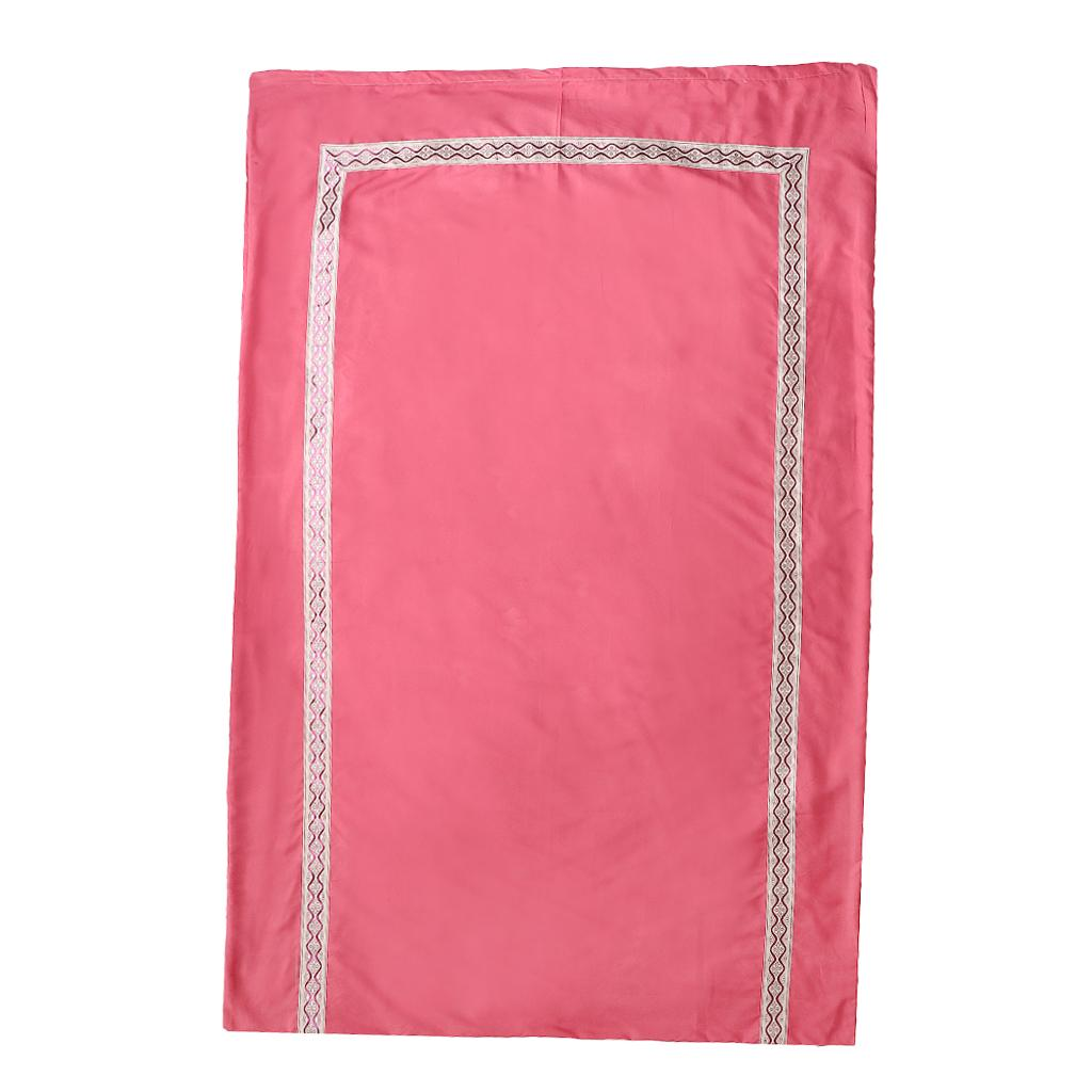 Beauty Bed Duvet Cover Bedspread Quilt Cover for Massage Table Spa Beds Tattoo Cosmetic Salon Shampoo