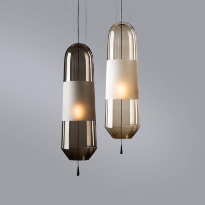 Nordic vidro LED Luzes Pingente Modern Led Lâmpada de suspensão industrial Decor Luminaire Sala de Jantar Cozinha Iluminação Interior