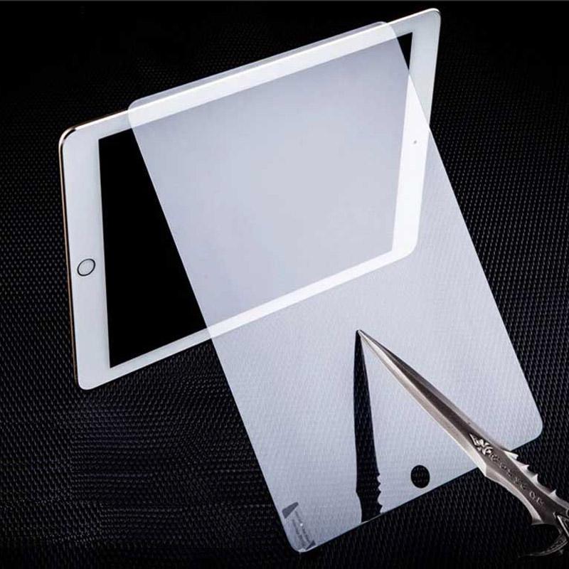 6D Ekran Koruyucu için iPad Mini 2 3 4 5 Kavisli Kenar temperli cam için iPad 10.2 2019 2017 2018 Hava 3 10.5 Hava 1 2 Pro 11 Film