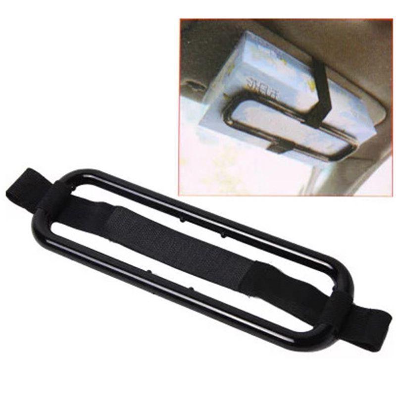 ONEWELL 1PCS-Masken-Gewebe-Kasten-Halter-Papier-Serviette Sitzrückenlehnenträger Zubehör