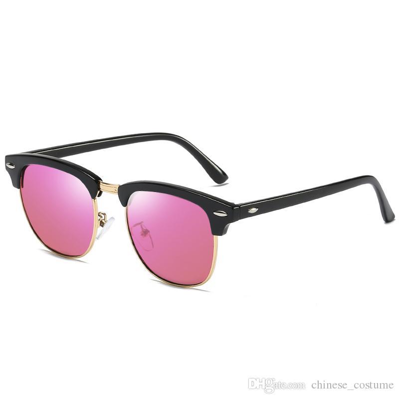Occhiali da sole firmati da donna Occhiali da sole polarizzati da donna Occhiali da sole polarizzati quadrati da uomo e da donna Nuovi occhiali da vista Spedizione gratuita