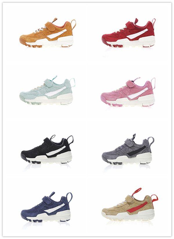 Nouvelle réaction en chaîne de luxe pour enfants Chaussures de sport pour enfants Designers Fashion District Rechercher Rsace Chaussures Chaussures Casual Craft Mars Yar