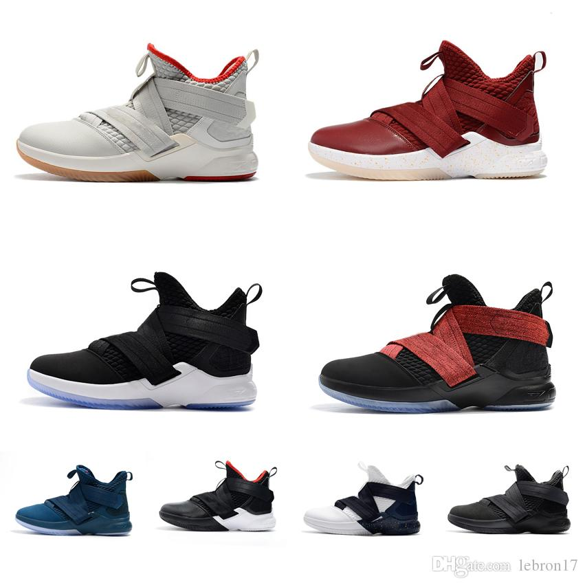 2020 Womens Lebron Soldier 12