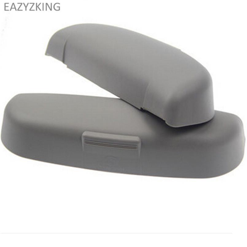 EAZYZKING Car styling della cassa di vetro di stoccaggio contenitore scintilla Volt EPICA Camaro Cobalt Orlando