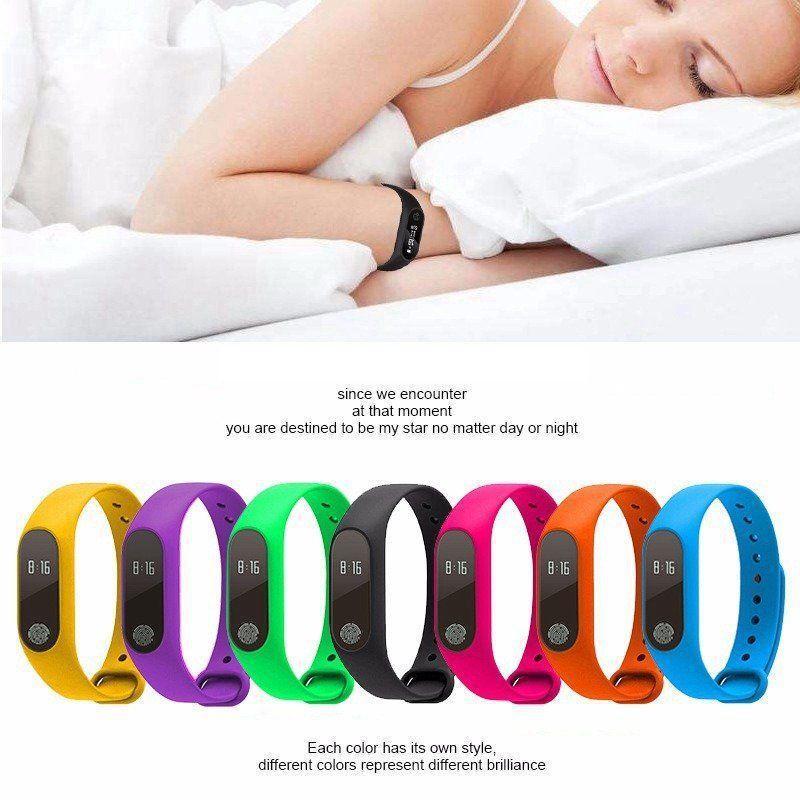 Мода Мужчины Женщины случайные спортивные часы браслет белый светодиодный электронный цифровой конфеты цвет силиконовые наручные часы для детей Дети