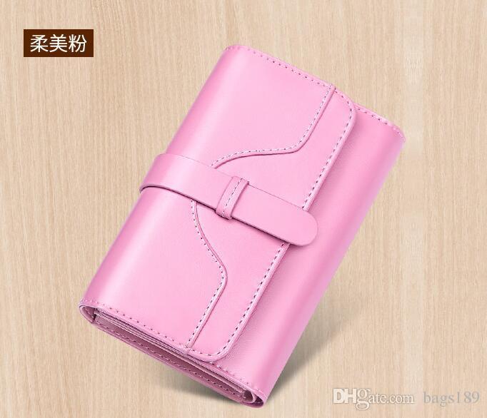 A85Men's wallet, cardboard, briefcase, handbag, fashion bag and retro bag