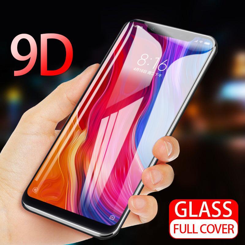 9d протектор экрана закаленное стекло для Xiaomi Redmi Note 6 5 pro Redmi 6 Pro 6A 4x 5A защитное стекло для Redmi 5 Plus S2 фильм