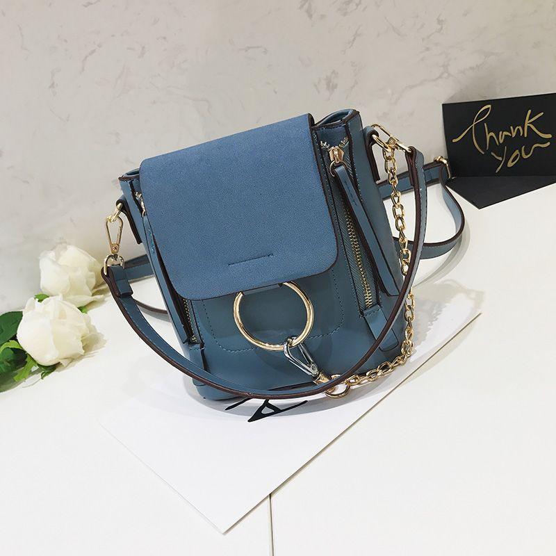Bolsa de couro saco de tronco de moda mulheres samll senhoras phone bolsa bolsa de ombro bolsa crossbody carteira poliéster acsrm