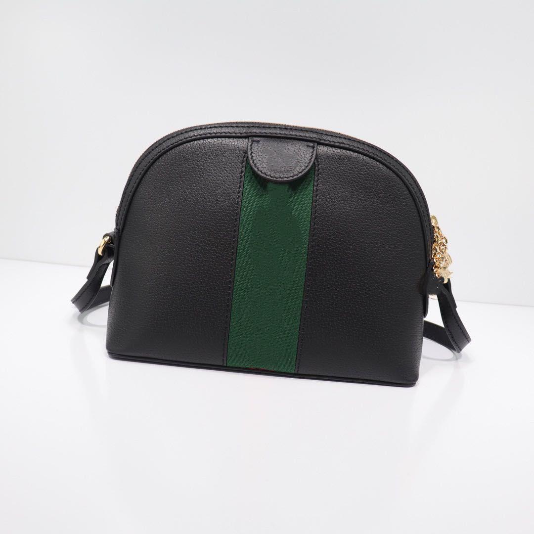 heiß! Art und Weise Marke Dame Handtasche Geldbeutel hochwertige Umhängetaschen Brief freies Einkaufen gestreifte Umhängetasche Hülle Tasche nähen