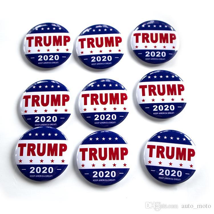 WHOLESALE LOT OF 20 TRUMP LANYARD Necklace KEEP AMERICA GREAT 2020 GOP Lanyards