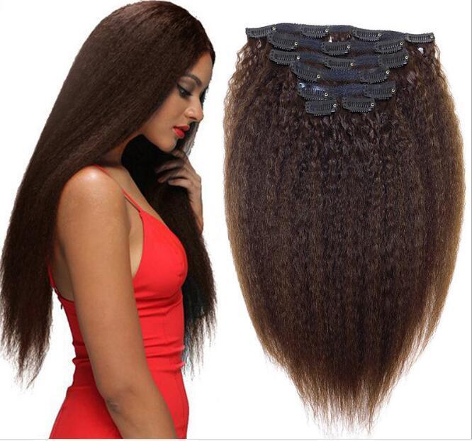 Livraison gratuite 100% Les cheveux humains sont fabriqués à la main ont une bonne élasticité, des cheveux non traces recevant invisible et respirant