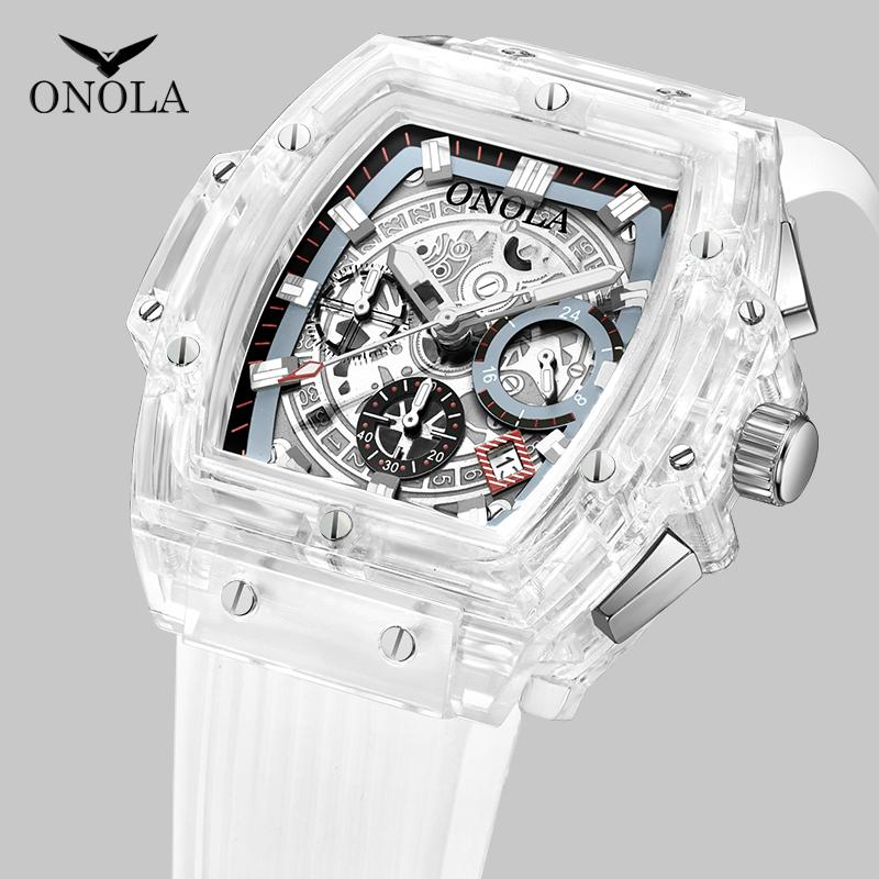 INVICTA Casual Wristwatches