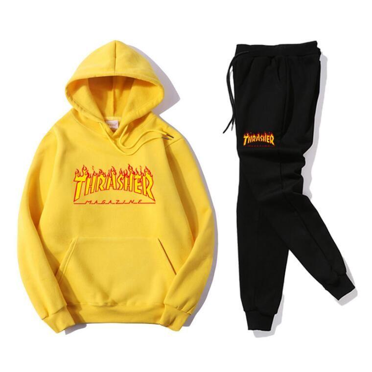 Designer Tracksuit Men Luxury Sweat Suits Casual Brand Mens Tracksuits Jogger Suits Jacket + Pants Sets leisure men's Sports Suit