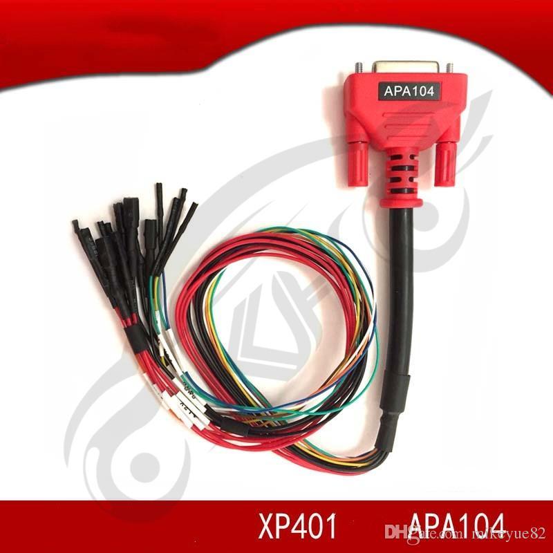 For Autel MX808IM XP401 APA104 ECU cables
