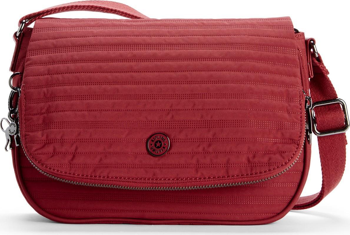 2019 Red Shoulder Bag Kipling Women K2348555T Earthbeat S Kipling Twist Ship From Turkey HB 003111614 From Hepsi_fashion, $174.14 | DHgate.Com