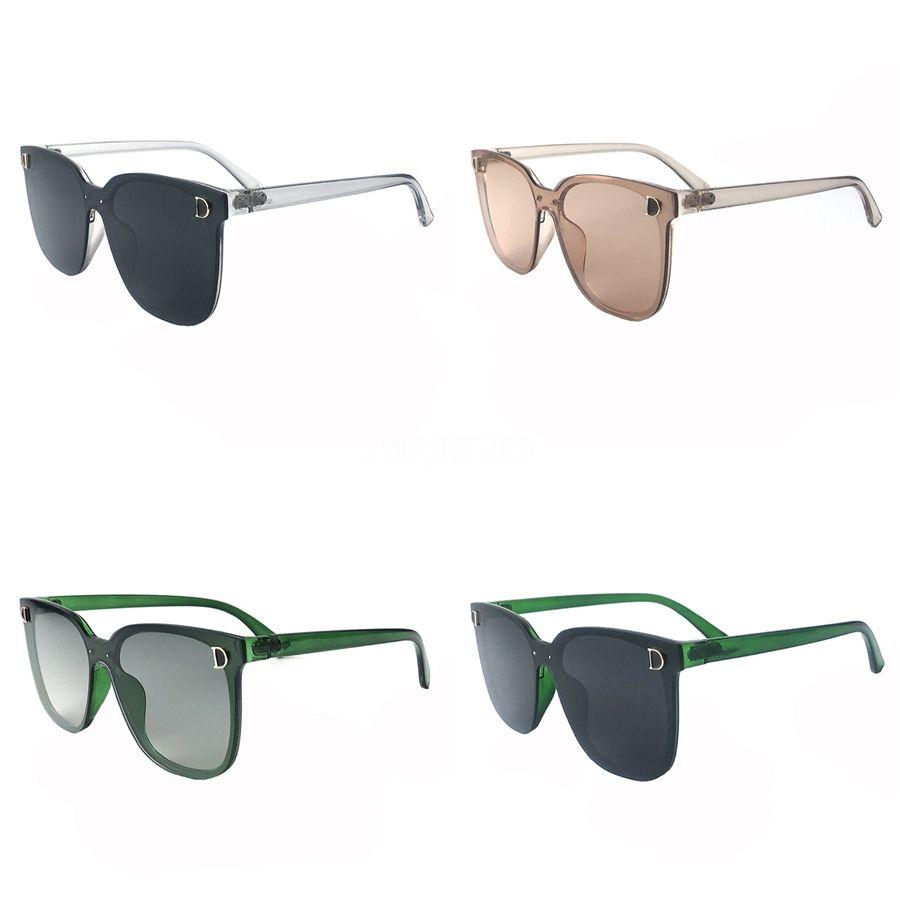 China Aviation Sungasses mujer de marca polarizada Gafas de sol Gafas de sol de estilo retro Hombre Oculos Masculino Poarizado # 279