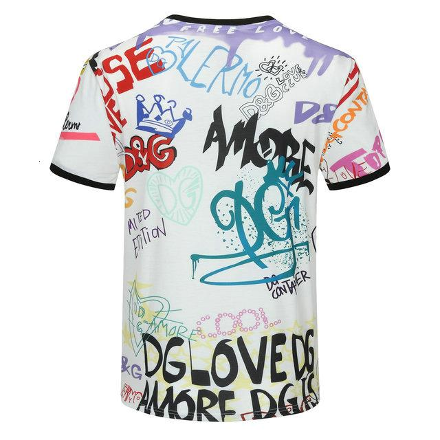 Spor Kısa Kollu T Shirt Özgün Tasarım Erkekler Ve Kadınlar Tişörtlü Nefis Saf Pamuk T Shirt Kişilik Stil