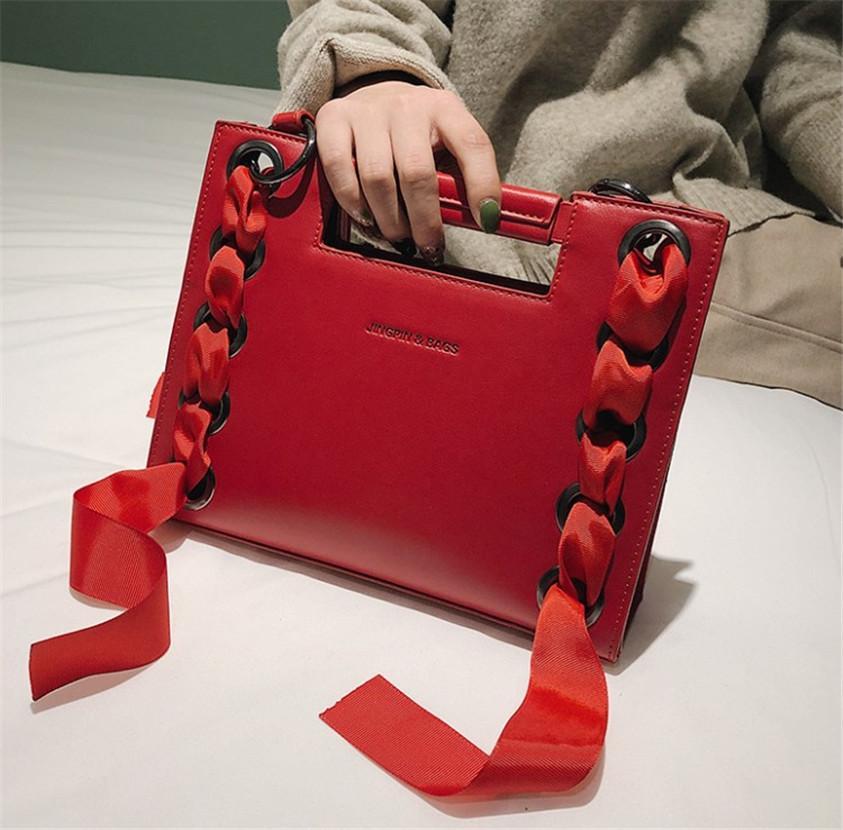 Piccola borsa nuova di svago di modo semplice prendere la mano di Bill Carico Shoulder Bag Croce PH-CFY20060819