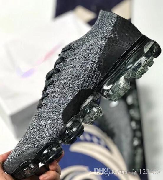 좋은 LOOK 2019 증기는 FK이 2.0 니트 남성 여성 아웃 도어 캐주얼 운동화 신발 크기 40-45 워킹 조깅 신발을 실행 maxes