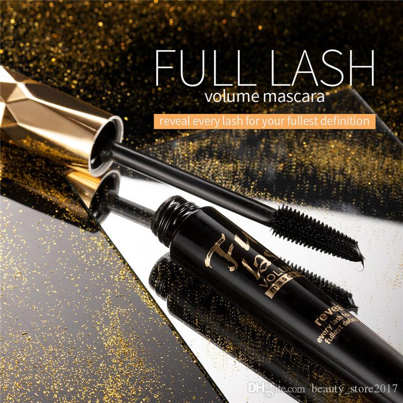 Menow Mascara Volume Fluffy Maquillage 4D Fibre Silk Lash Mascara Waterproof Rimel 3d Mascara extension épais à long Curling Cils