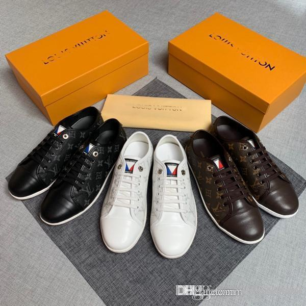 Hot Sale Fashion Driving Shoes Mens New