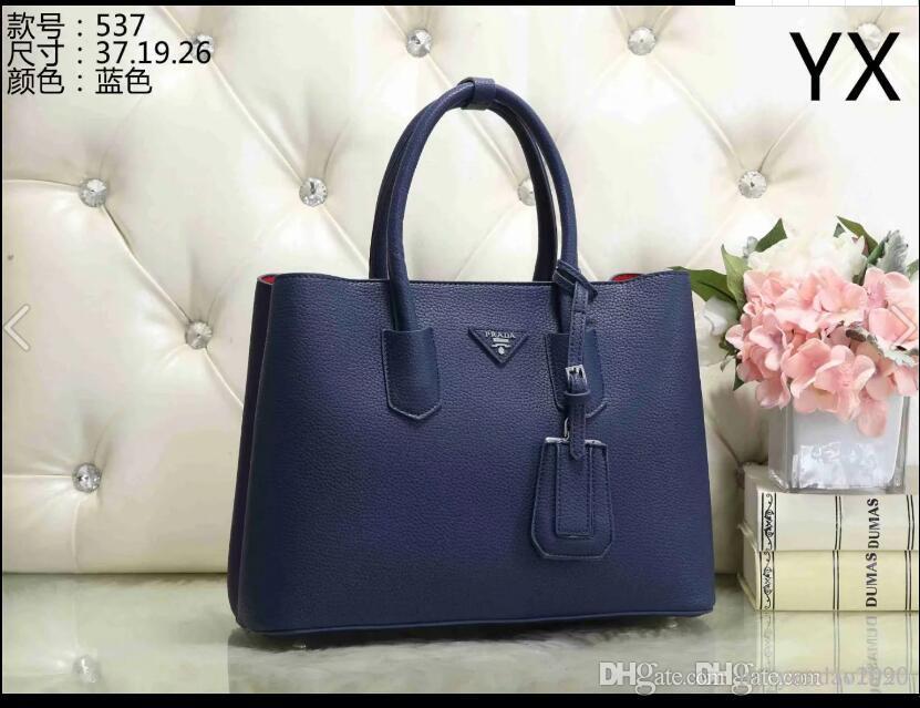 tote borsa borse borse delle donne delle borse del sacchetto di lusso del progettista designer borse borse di lusso di lusso pochette tracolla in pelle P537