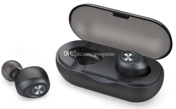2017 I7 Mini Bluetooth Earbud Unique Sans Fil Invisible Casque Casque Avec Micro Stéréo Bluetooth Écouteur pour Iphone Android
