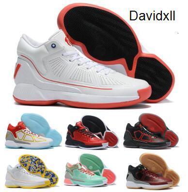 Деррик Роуз Д 10 10С баскетбол обувь кроссовки розово-х 10-х МВП отказов золото высокий мужчина мужчины к 2020 году новые прибытия спортивные ботинки Обувь