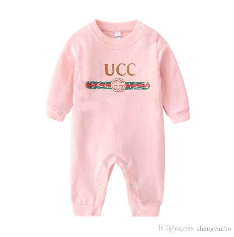 Newborn Baby Birthday 1 Year Old Short-Sleeveless Romper Jumpsuit Bodysuit