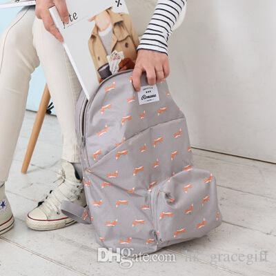 أكياس النايلون قابلة للطي على ظهره مطوية السفر bankpack ماء السفر حقائب يد عادية متعددة الوظائف حقيبة الكتف الطلاب