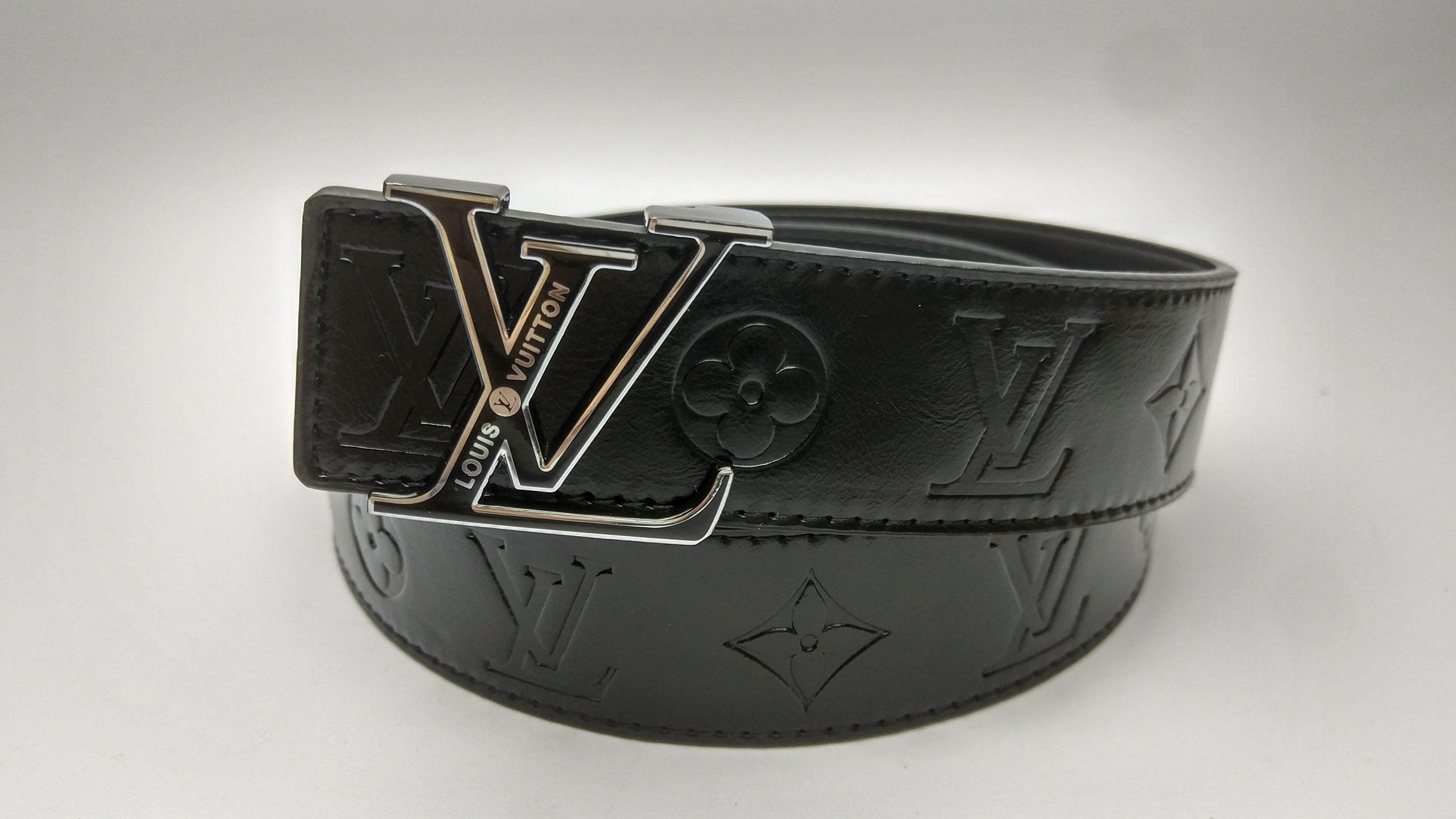 Fashion designer belt Pin Buckle Leather Mens Belts Luxury For Men's Luxury Fashion Leather Belt free shipping 43de