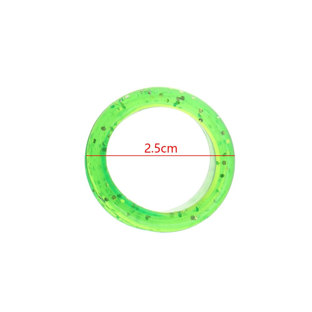 2Pcs New Professional Colorful Silicone Ring Pet Grooming Scissors Fit For Dog Cat Hair Cutting Shears Hair Cutting Accessories
